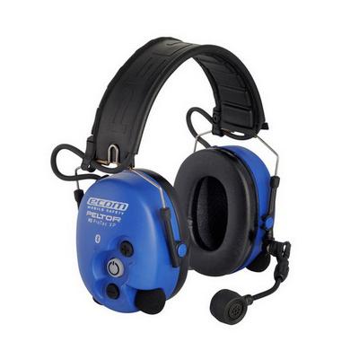 Peltor WS ProTac XPEx防爆头戴蓝牙耳机