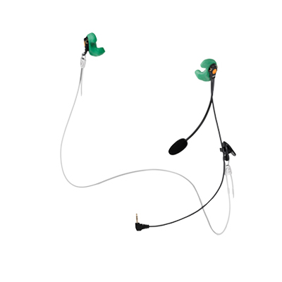 SerenitySPCEx防爆耳机