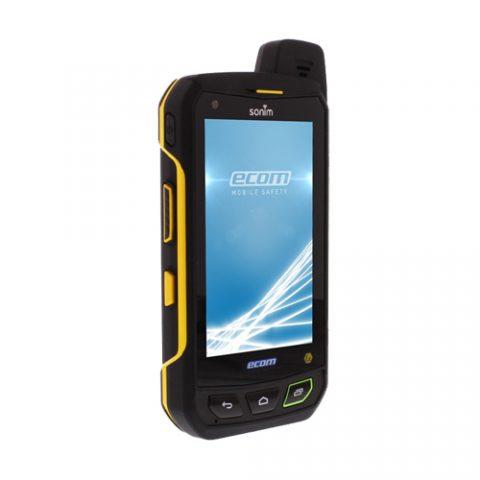 Smart-Ex 201型安卓智能防爆手机