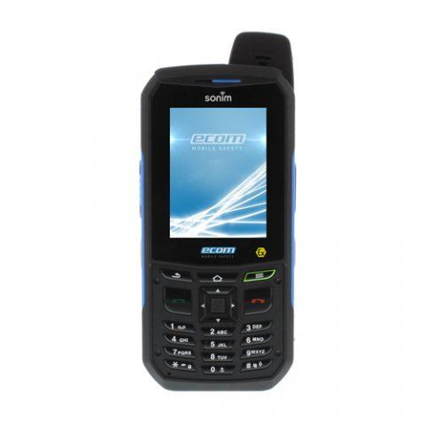 Ex-Handy 09 本安型智能手机